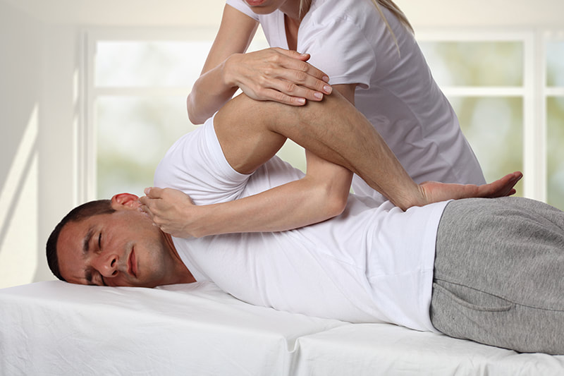 What to Consider when Getting Physical Therapy