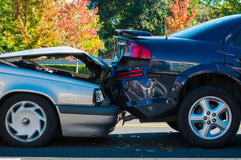 auto accident physical therapy Eugene Oregon